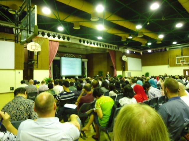Keynote speech from Dr Steven Druggan from JIS