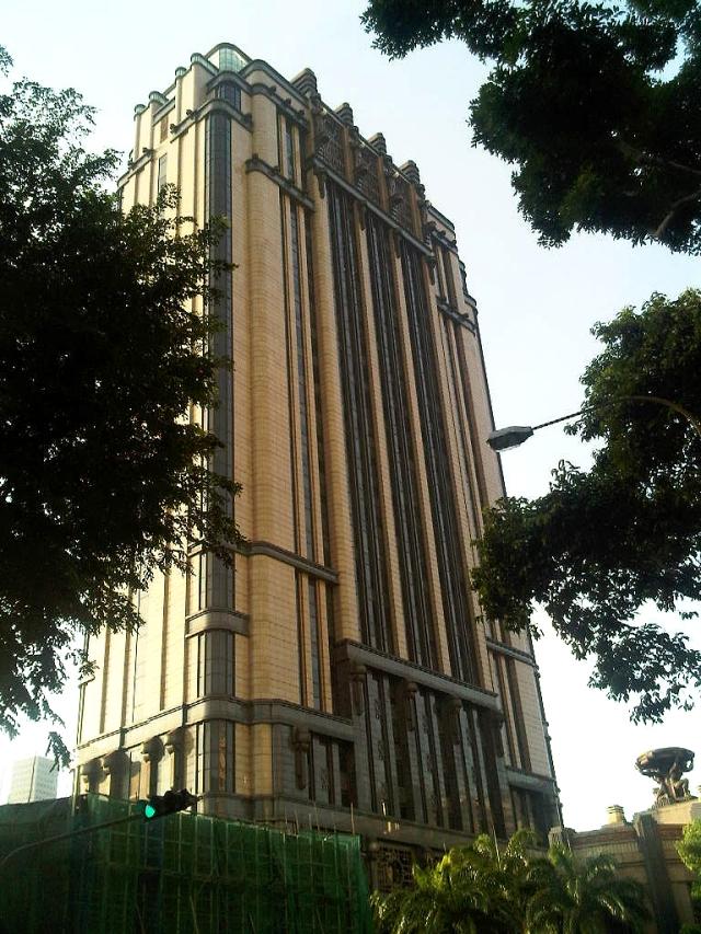 IB World Centre Singapore