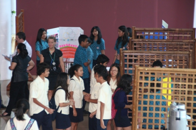 National History Day GJIS -11