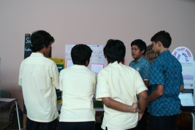 National History Day GJIS -12