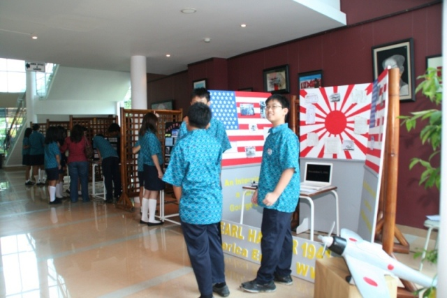 National History Day GJIS -15