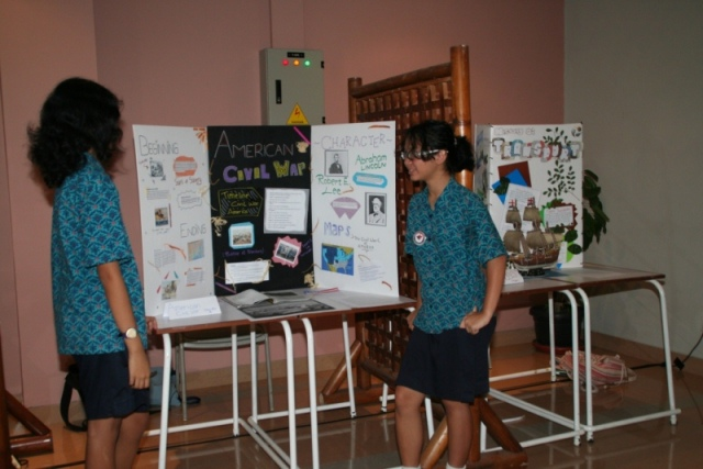 National History Day GJIS -16