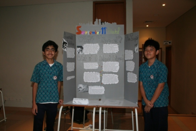 National History Day GJIS -17