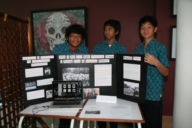 National History Day GJIS -19