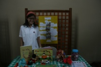 BINUS - Combined IB Indonesian Schools Personal Project Exhibition (4)