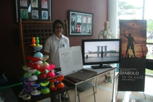 BINUS - Combined IB Indonesian Schools Personal Project Exhibition (5)