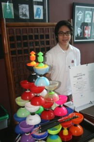 BINUS - Combined IB Indonesian Schools Personal Project Exhibition (6)