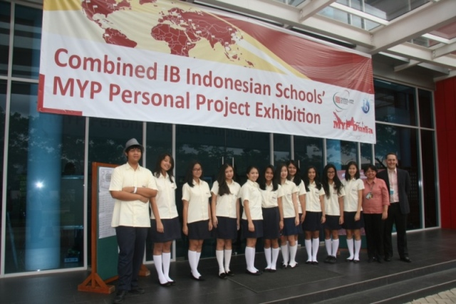 Combined IB Indonesian Schools' Personal Project Exhibition (16)