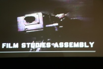 Film Studies Assembly2