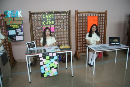 GJIS - Combined IB Indonesian Schools Personal Project Exhibition (10)