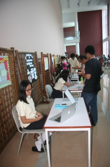 GJIS - Combined IB Indonesian Schools Personal Project Exhibition (56)