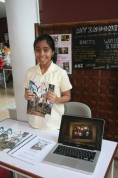 GJIS Combined IB Indonesian Schools Personal Project Exhibition (73)
