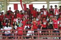 Secondary Athletics Carnival 20122