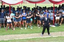 Secondary Athletics Carnival 20123
