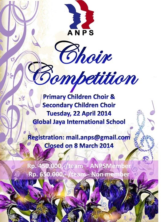 Choir competition