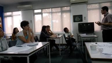 NHD GJIS 2014 Judge Training (3)