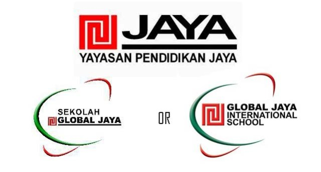 new logo Global Jaya