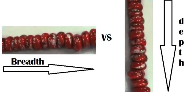 breadth vs depth
