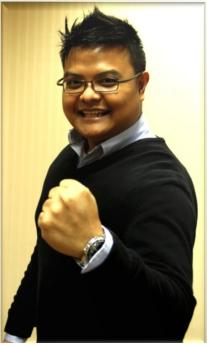 Ricky Suroso